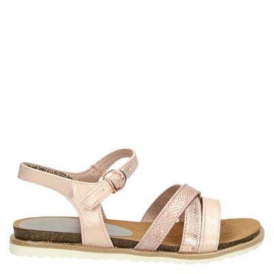 Marco Tozzi dames sandalen rose goud