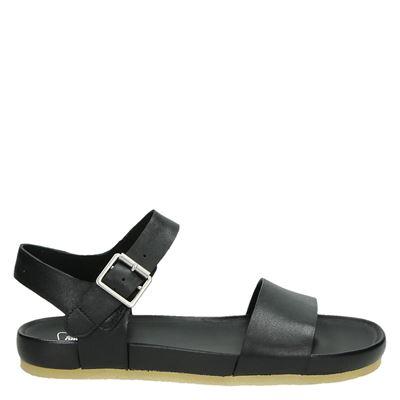 Clarks Originals dames sandalen zwart