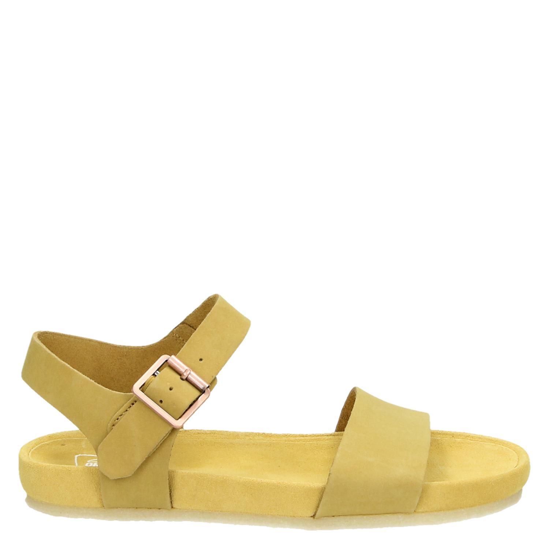 Clarks Originals Dusty Soul dames sandalen