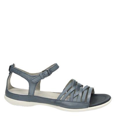 Ecco Flashdames sandalen Blauw