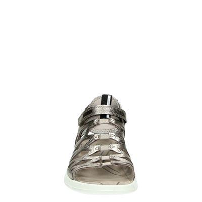 Ecco Intrinsicdames sandalen Brons