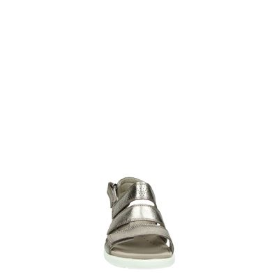 Ecco Soft 5dames sandalen Brons