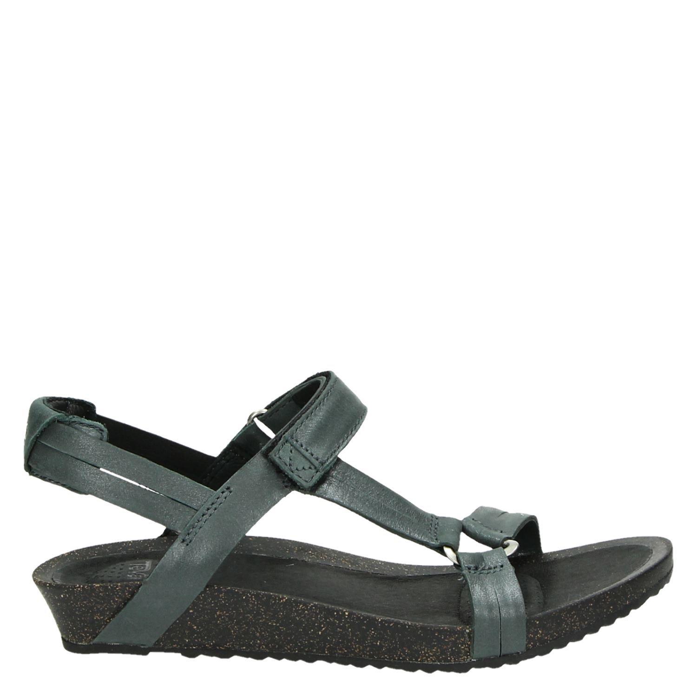 teva original sandalen dames