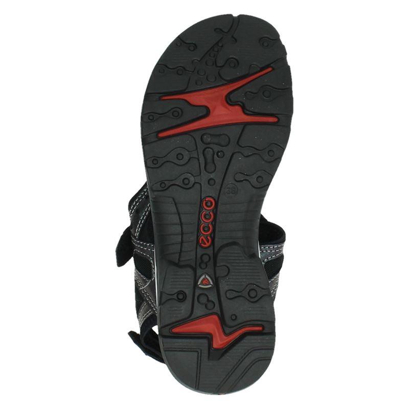 Ecco Offroad - Sandalen - Paars