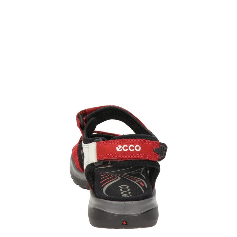 Ecco Offroad - Sandalen - Rood