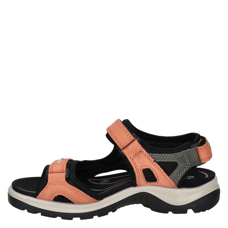 Ecco Offroad - Sandalen - Roze