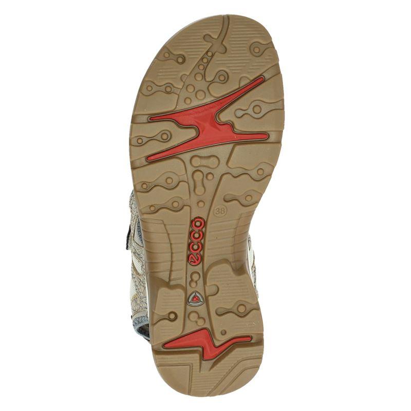 Ecco Offroad - Sandalen - Beige