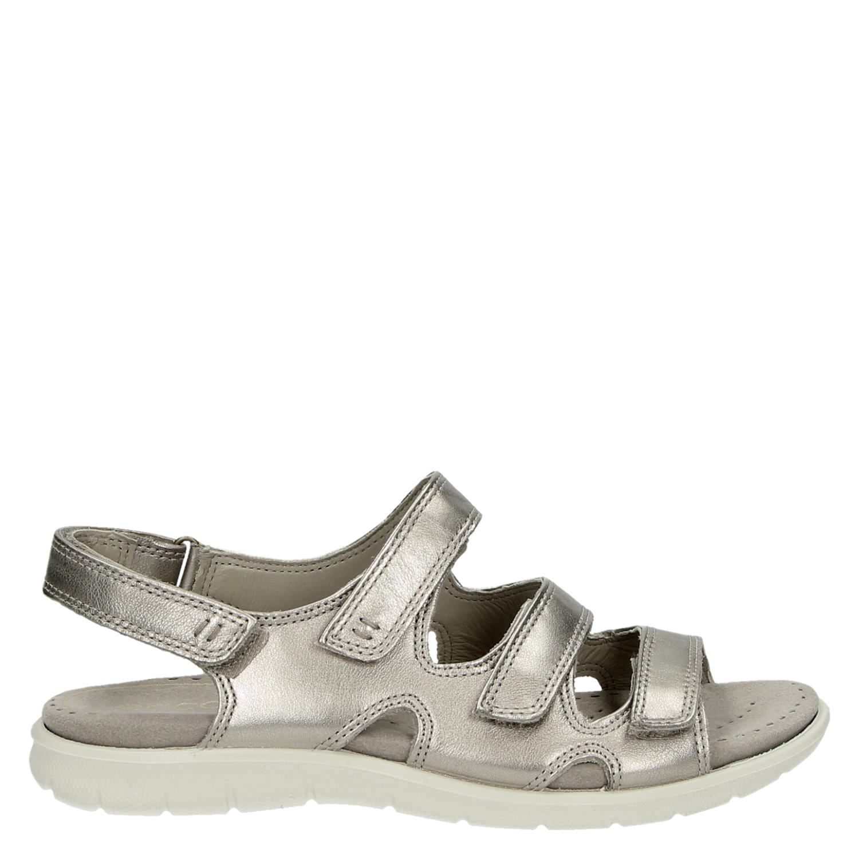 c8f44bcbf9e5e1 Ecco BABETT dames sandalen brons