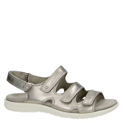 Ecco BABETTdames sandalen Brons