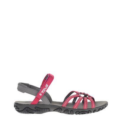 Teva dames sandalen roze