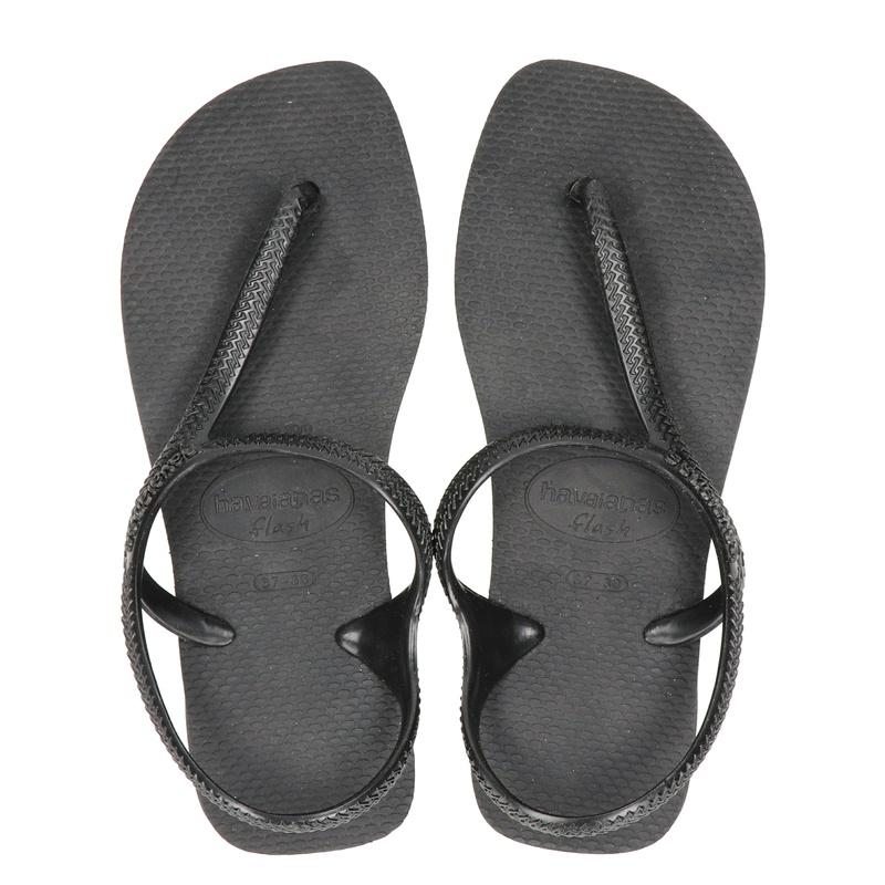 Havaianas Flash Urban - Slippers - Zwart