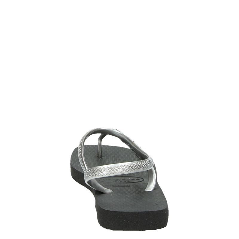 Havaianas Flash Urban - Slippers - Zilver