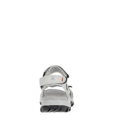 Ecco Off Road litedames sandalen Wit