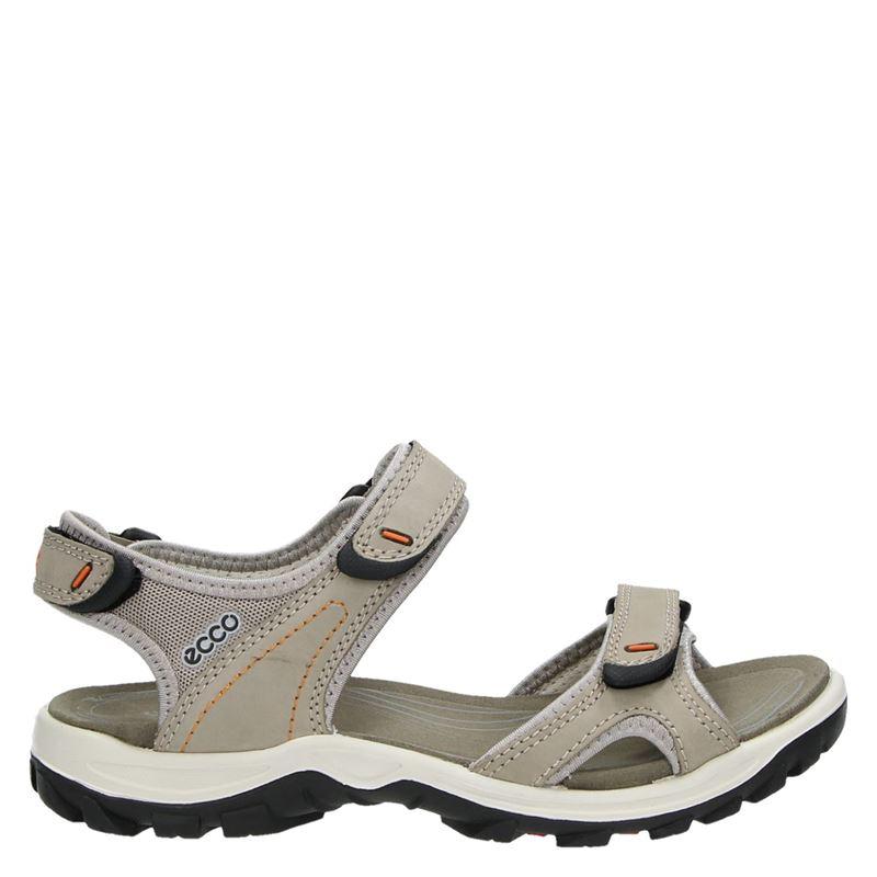 8707be130dc14a Ecco Offroad Lite dames sandalen beige