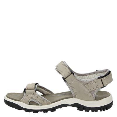 Ecco Offroad Litedames sandalen Beige