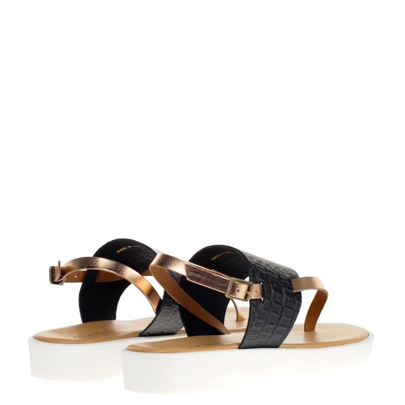 meisjes sandalen maat 22