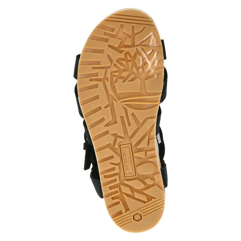 Timberland Malibu Waves - Sandalen - Zwart