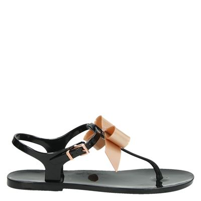 Ted Baker dames sandalen zwart