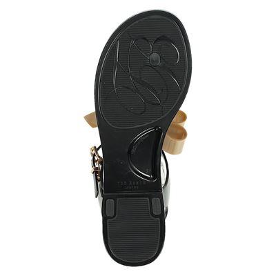 Ted Baker Camarildames sandalen Zwart