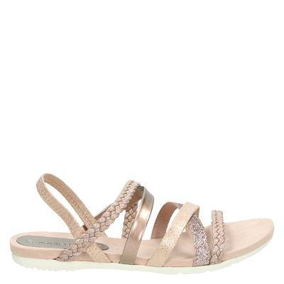 Marco Tozzi dames sandalen roze