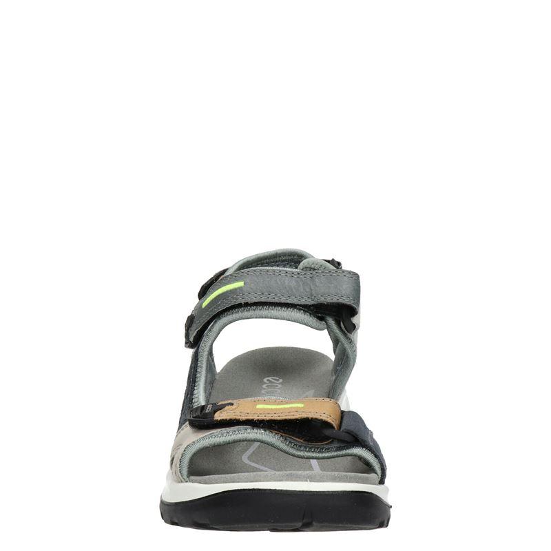 Ecco Offroad - Sandalen - Licht grijs