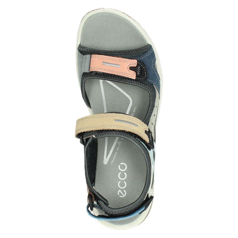 Ecco Offroad - Sandalen - Blauw