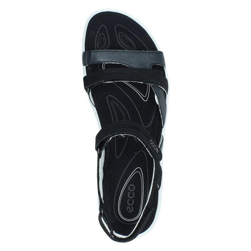 Ecco Cruise II - Sandalen - Zwart