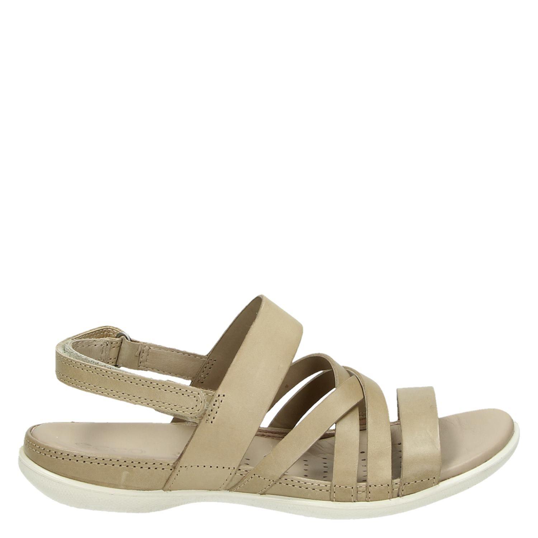 baaba7029a7364 Ecco Flash dames sandalen beige