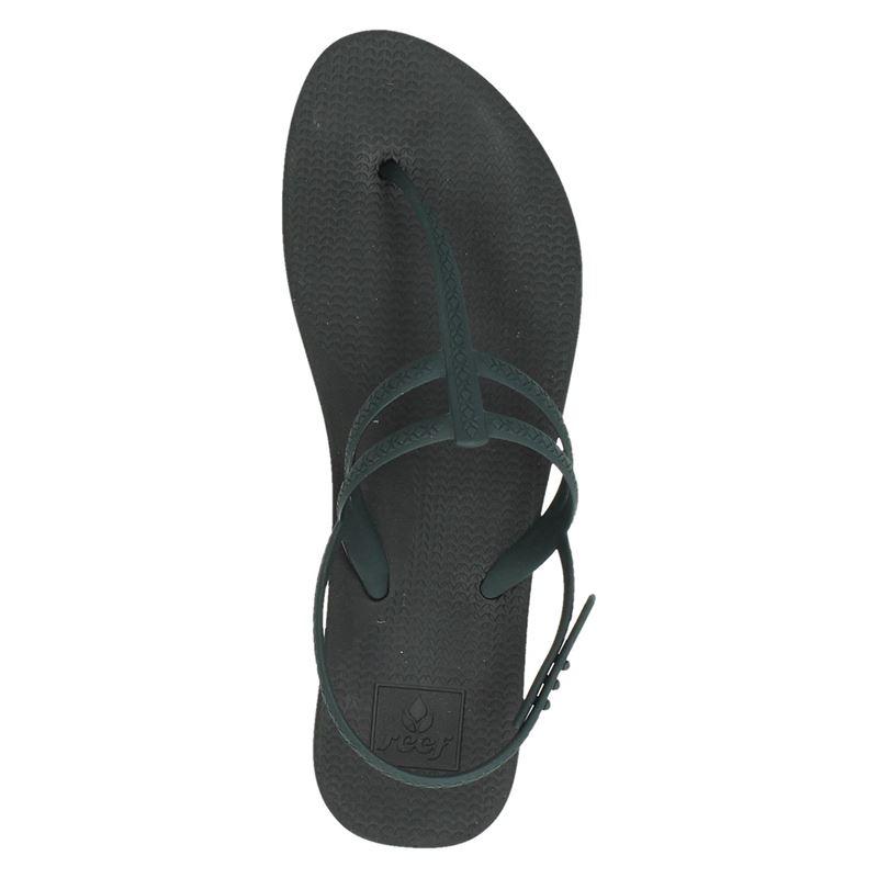 Reef Escape Lux - Slippers - Zwart