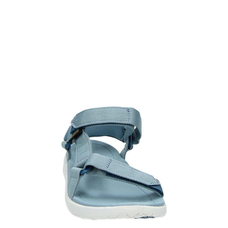 Teva W Sanborn Universal - Sandalen - Blauw