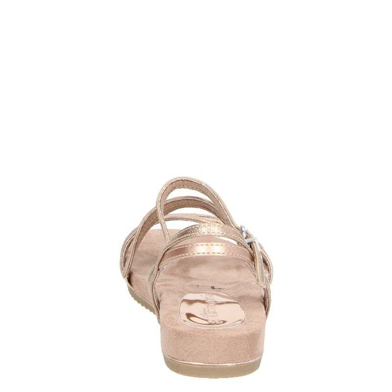 Tamaris - Sandalen - Rose goud