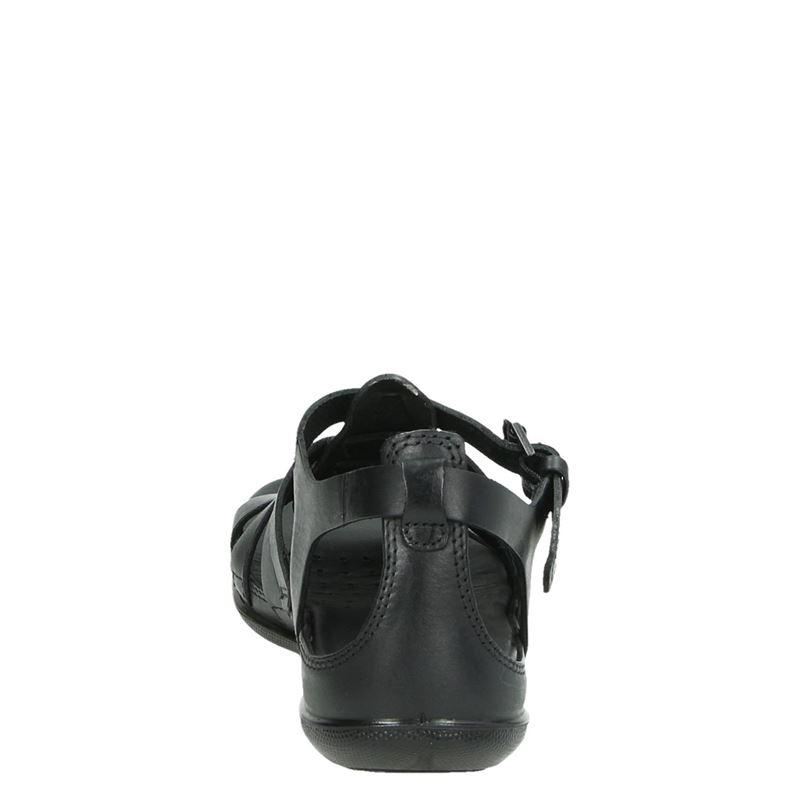 Ecco Ecco flash - Sandalen - Zwart