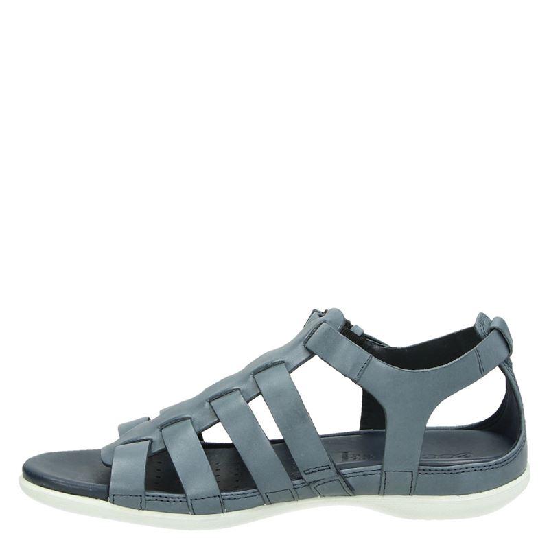 Ecco Ecco flash - Sandalen - Blauw