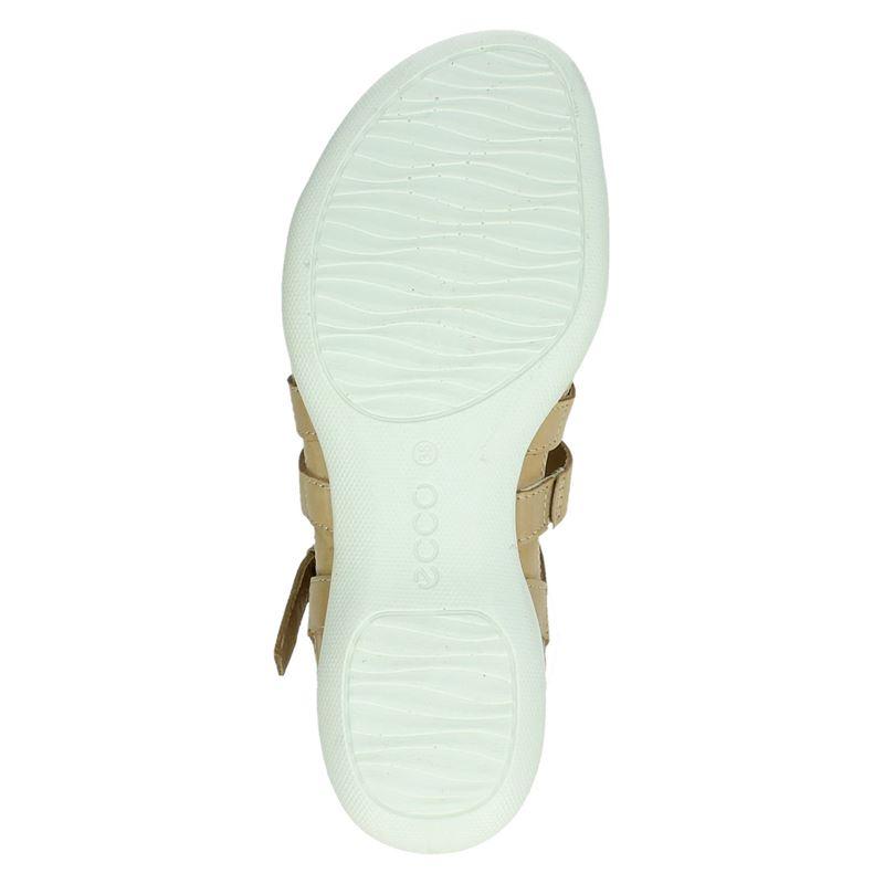 Ecco Ecco flash - Sandalen - Beige
