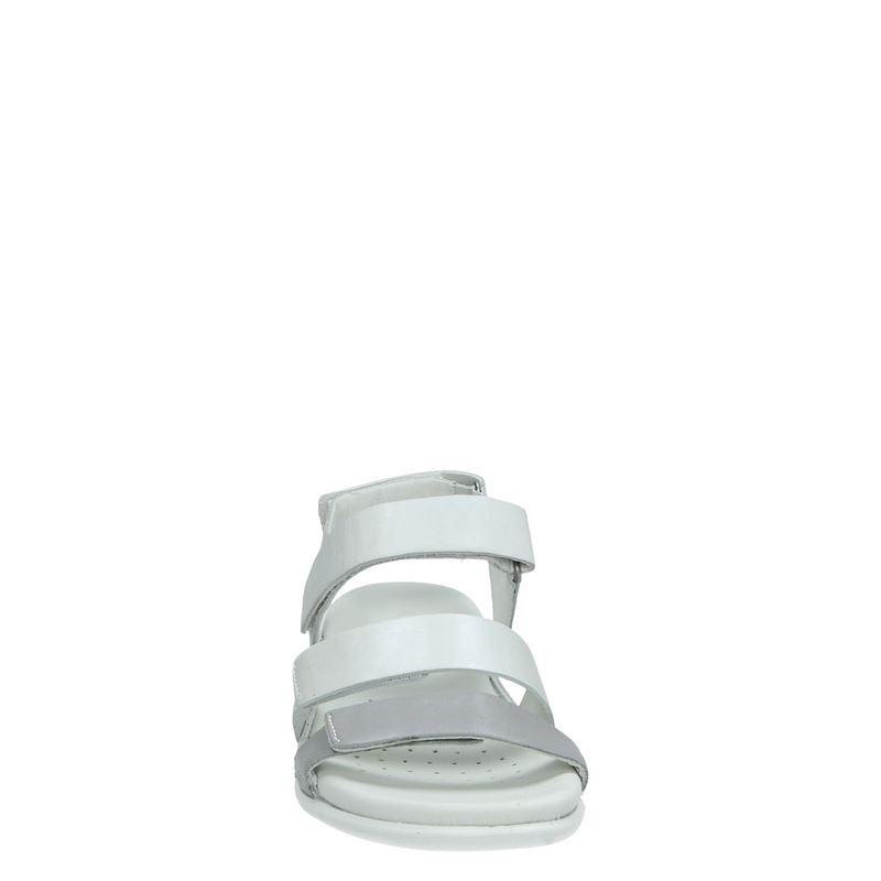 Ecco Flash - Sandalen - Wit