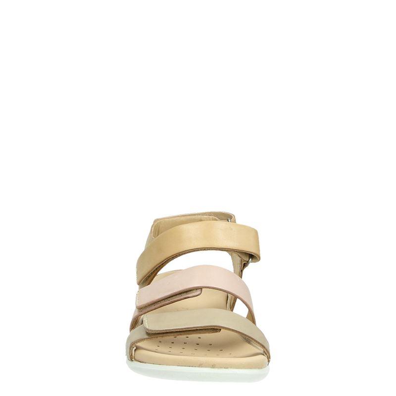 Ecco Flash - Sandalen - Beige