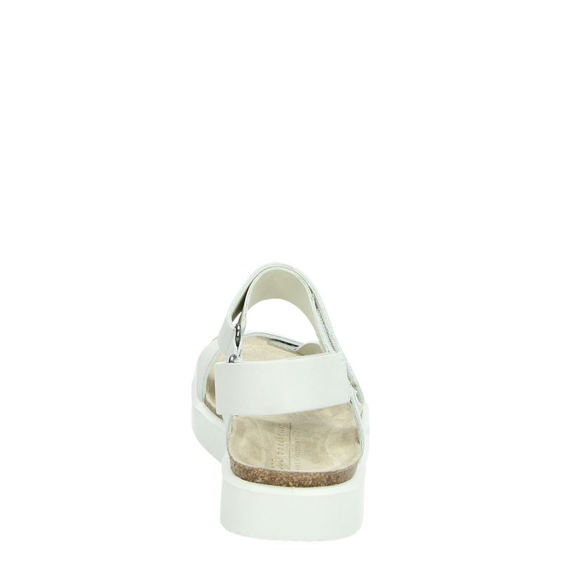 Ecco Corksphere - Sandalen - Wit