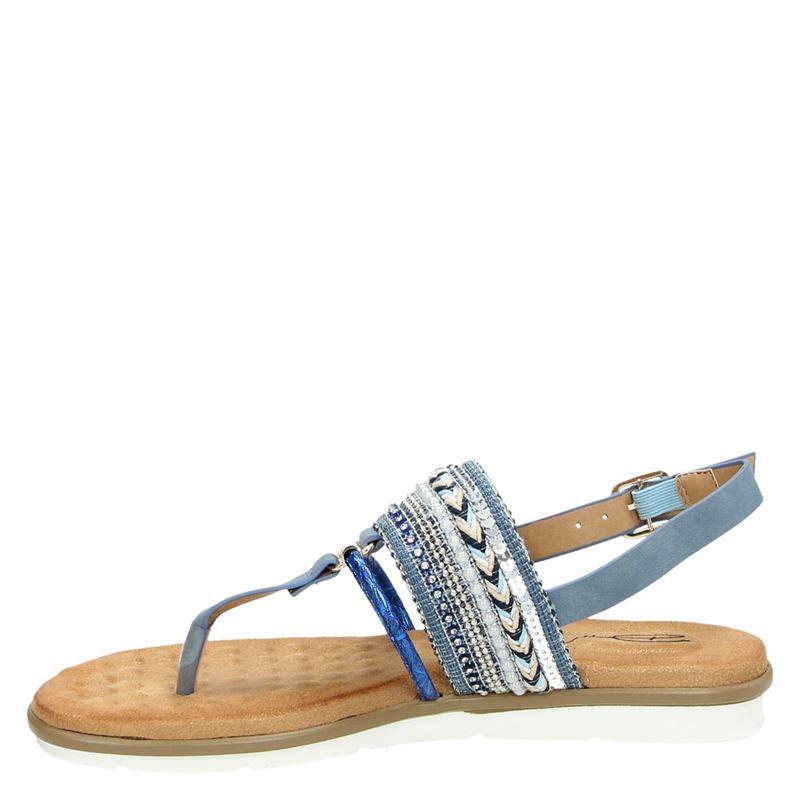 Dolcis - Sandalen - Blauw