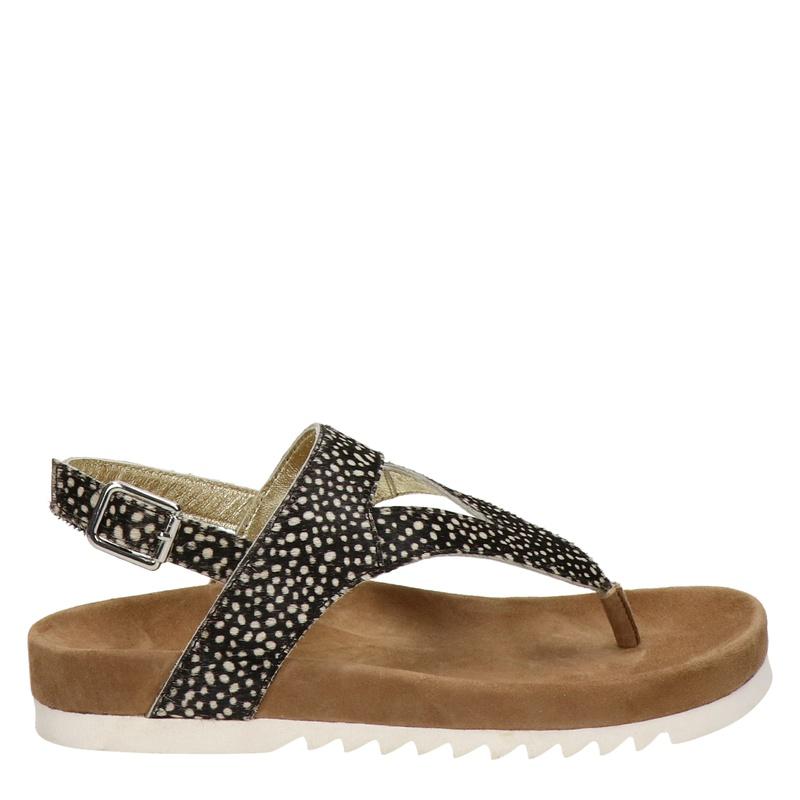 Maruti Bear - Sandalen - Zwart