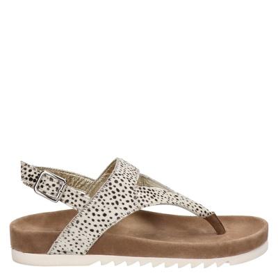 Maruti dames sandalen wit