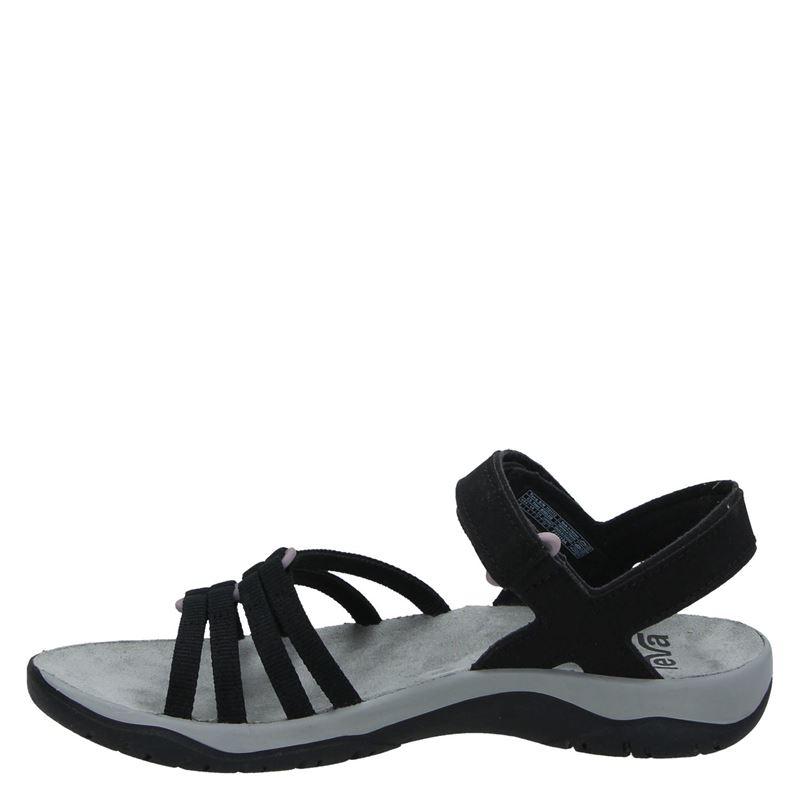 Teva Elzada - Sandalen - Zwart