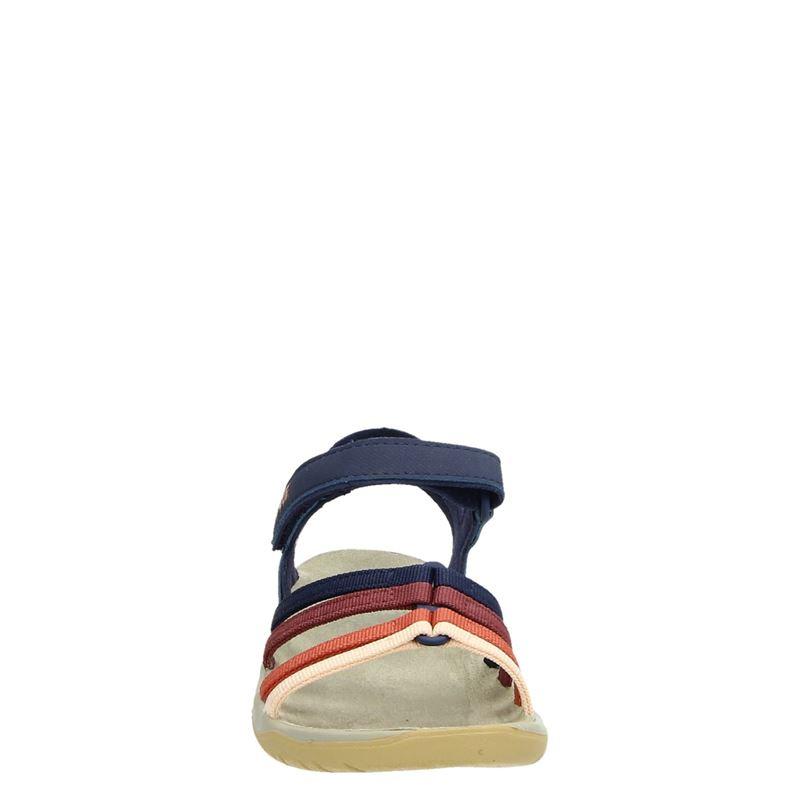Teva Elzada - Sandalen - Blauw