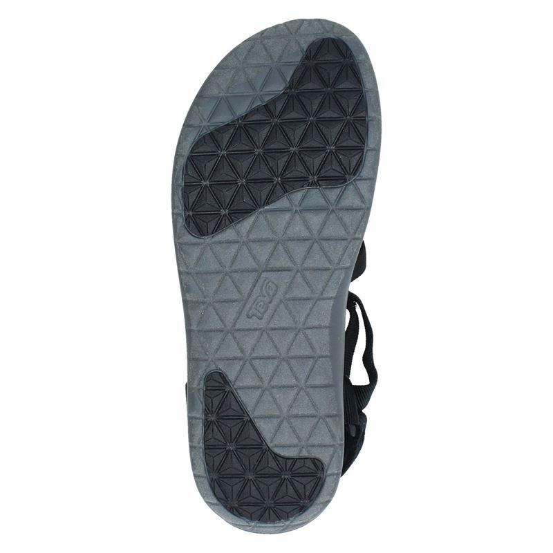 Teva Sanborn Sanda - Sandalen - Zwart