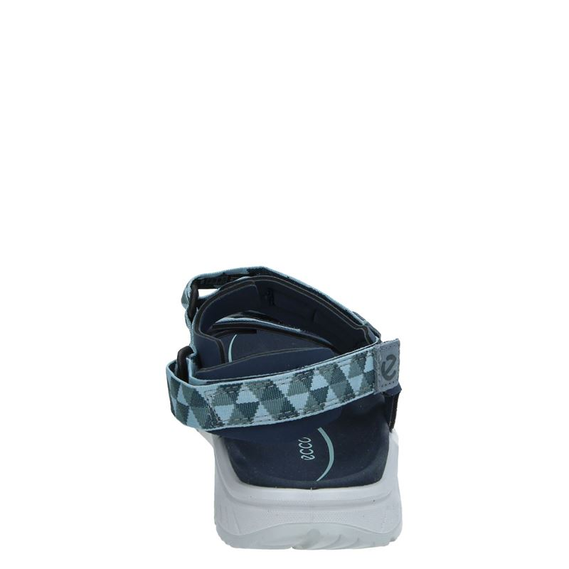 Ecco X-Trinsic - Sandalen - Blauw