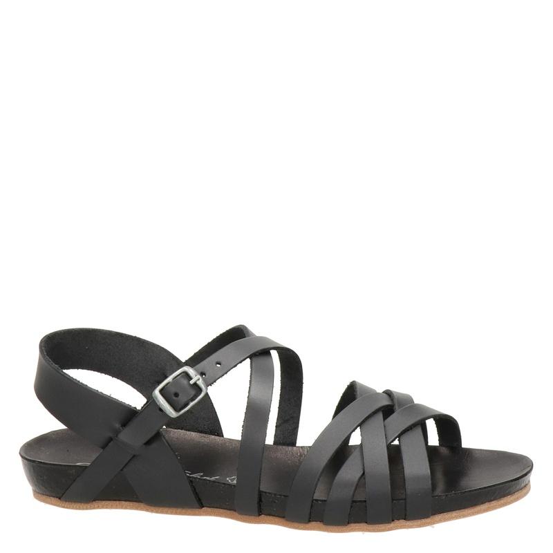 Cosmos - Sandalen - Zwart