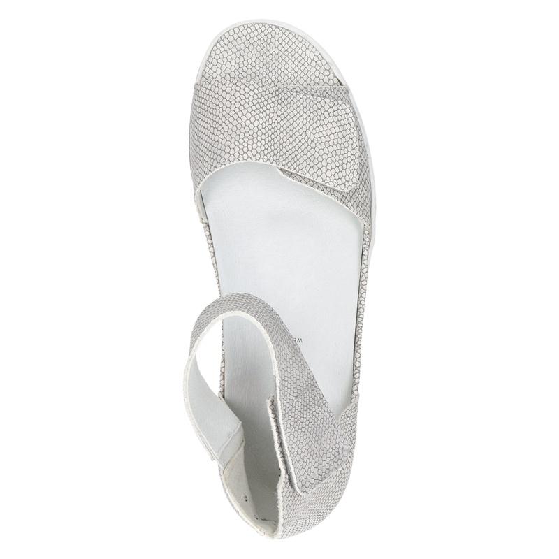Waldläufer Hakura - Sandalen - Zilver