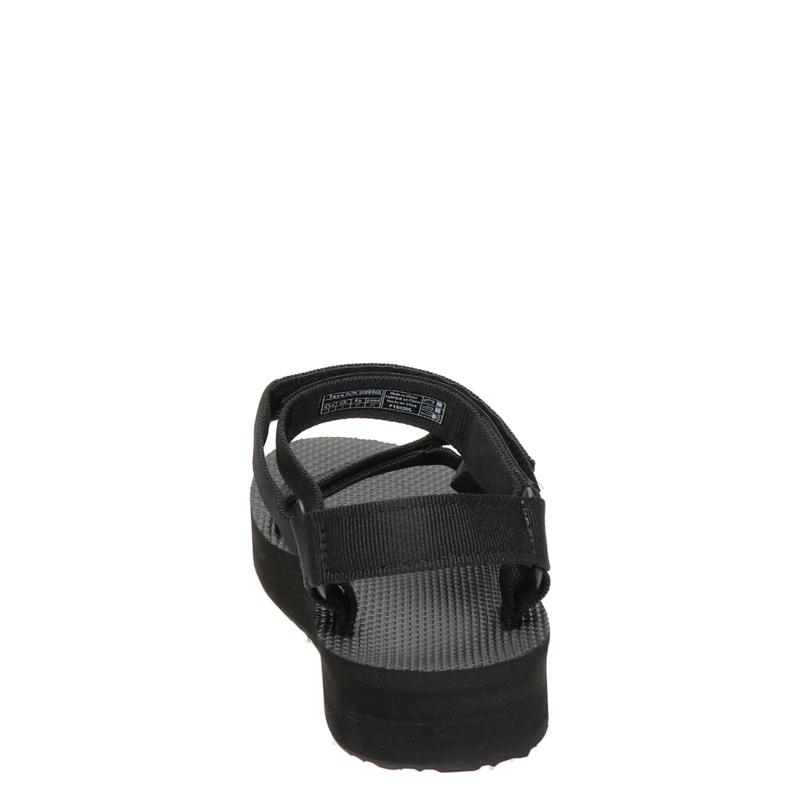 Teva Midform Universal - Sandalen - Zwart