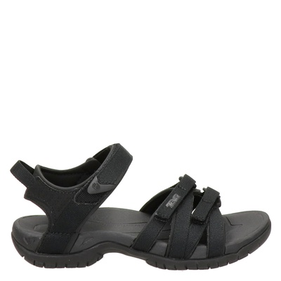 Teva Tirra - Sandalen - Zwart