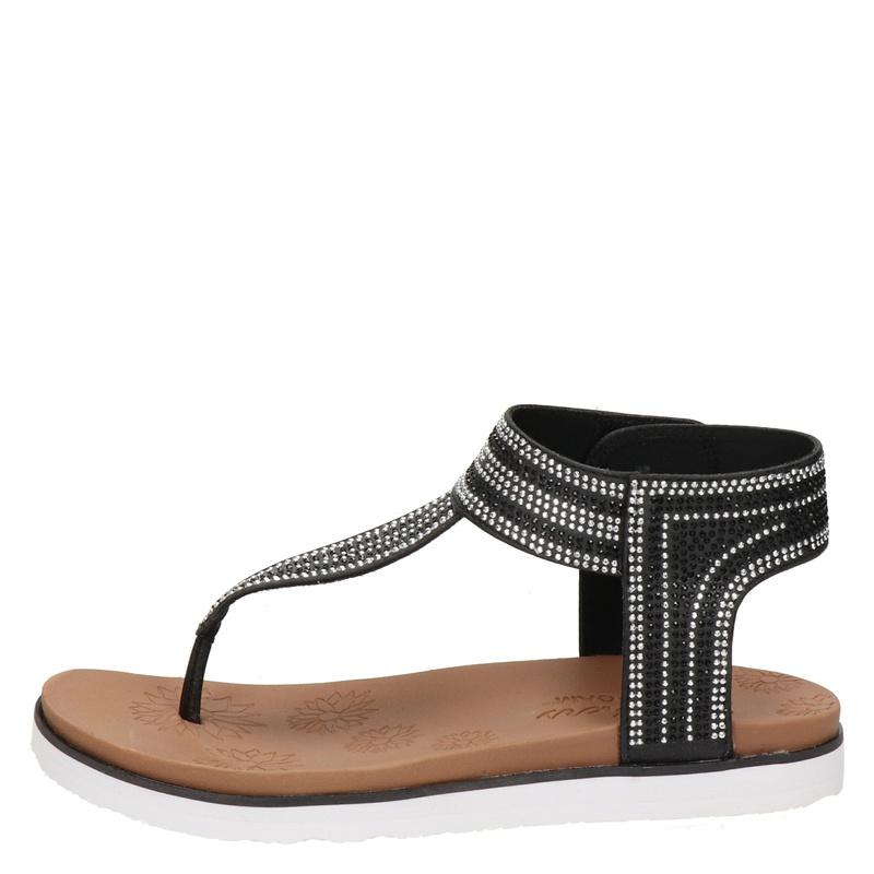 Skechers Moon Keepers - Sandalen - Zwart