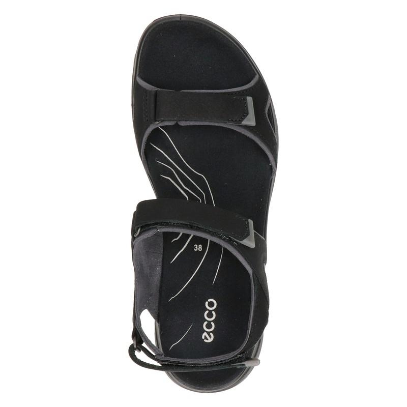 Ecco Yucatan - Sandalen - Zwart